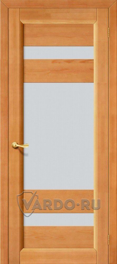 стальная дверь светлая сосна