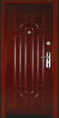 металлические двери компания броня