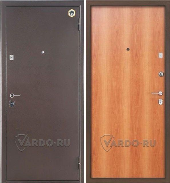 металлическая дверь фирма