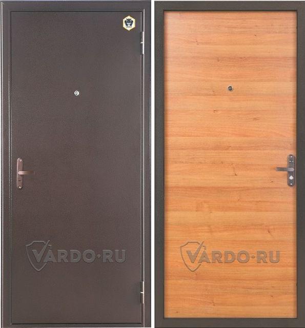 видят стальные входные металлические двери есть